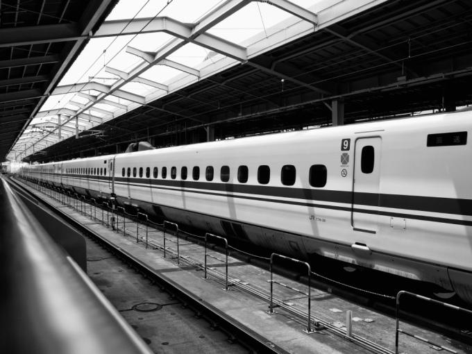 Osaka | JR Station