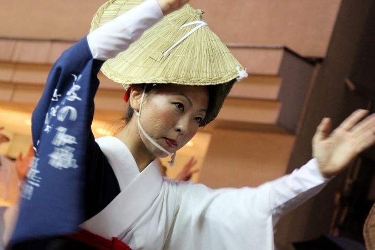 Koenji | Awa Odori Festival