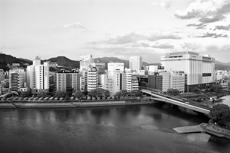Hiroshima | Kyobashi-cho