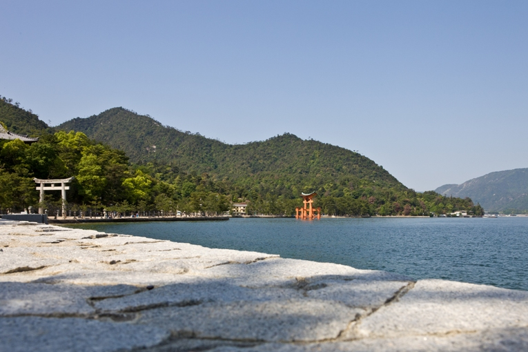 Miyajima | Itsukushima Shrine