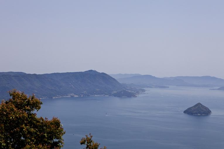 Miyajima | Atop Mt. Misen