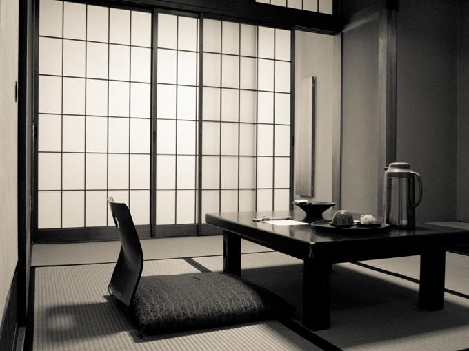 Kanazawa | Sumiyoshi-ya Inn
