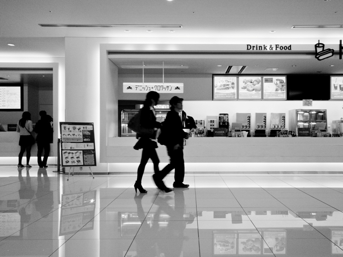 Shinjuku Picadilly Complex | The Walk